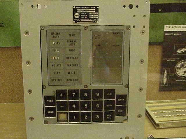 Apollo Computer (1960)