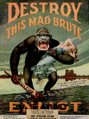 Image result for world war 1 propaganda posters