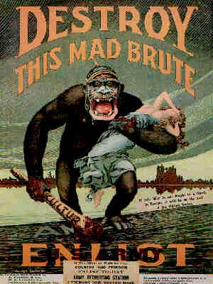 world war 1 propaganda posters usa. Mark#39;s World War I Propaganda