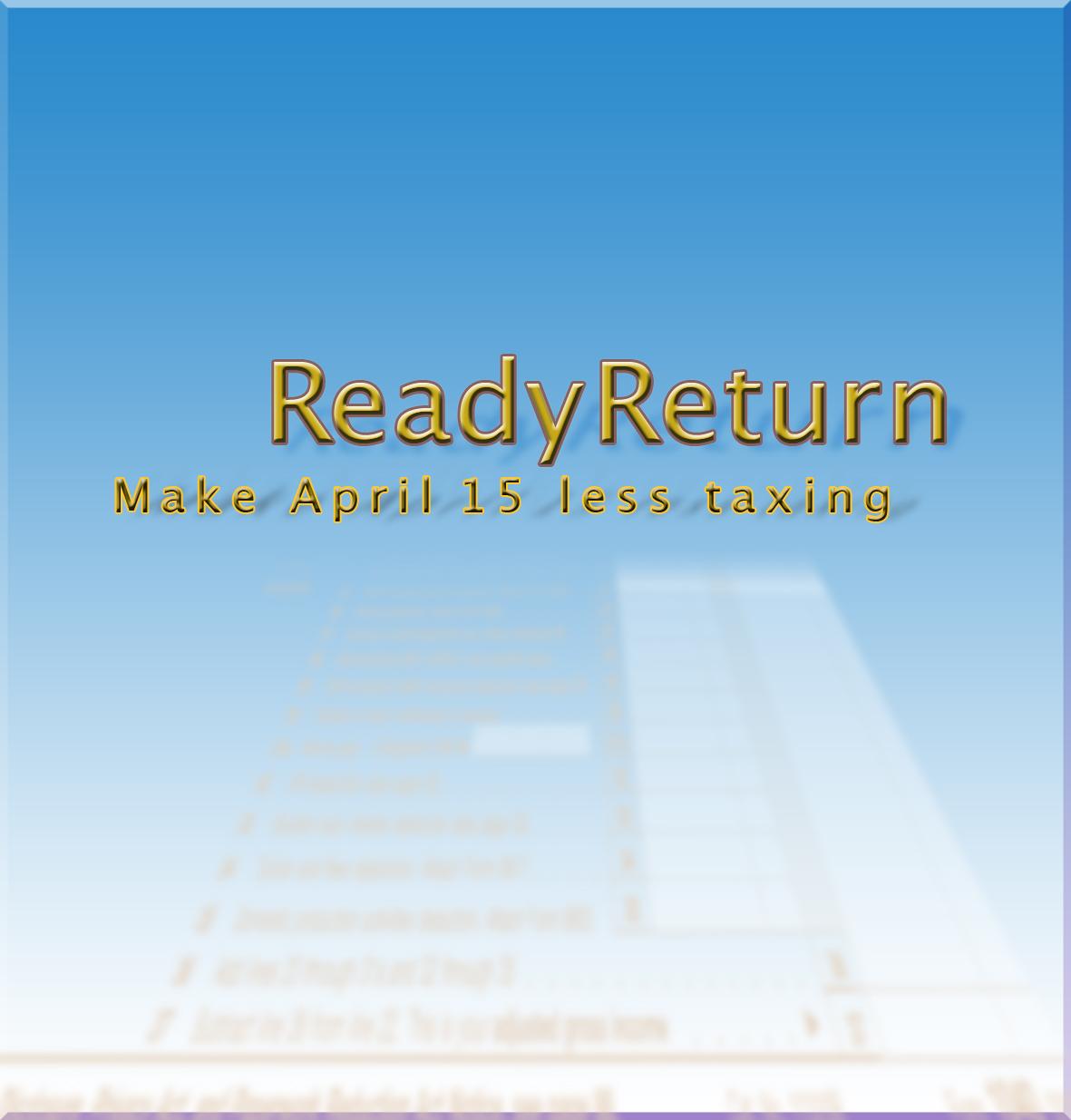 ReadyReturn