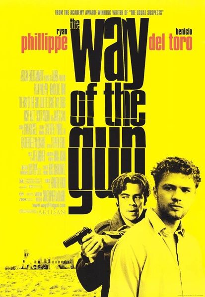 Way Of The Gun DVDrip Fr Xvid Djante QCTe@m ( Net) preview 2